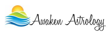 Awaken Astrology